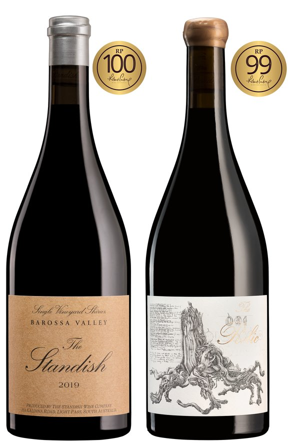 Australischer Wein - Barossa Valley - The Standish Wine Company - Dan Standish