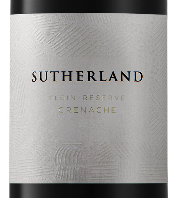 Südafrikanischer Wein - Elgin Valley - Sutherland Vineyards