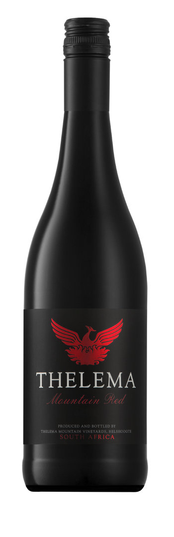 Thelema Mountain Vineyards - Mountain Red 2016