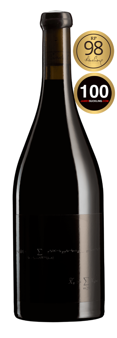 The Standish Wine Company - The Schubert Theorem Shiraz 2018 (-98 Punkte Parker)