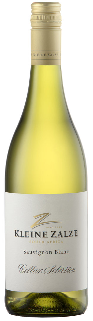 Kleine Zalze - Cellar Selection Sauvignon Blanc 2019