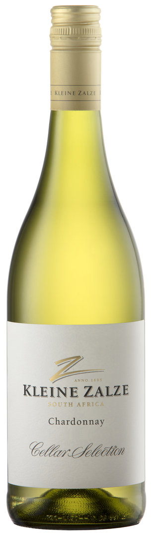 Kleine Zalze - Cellar Selection Chardonnay Unwooded 2019